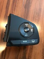 CRUISE CONTROL MAIN SWITCH ASSEMBLY - 2017 HONDA CRV - STEERING WHEEL