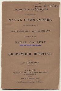 Cyrus-Field-telegraph-pioneer-signed-booklet-on-British-naval-commanders