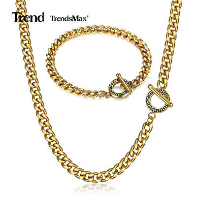 10 sets of Gold Plated brass twisted Toggle Clasp bulk toggle clasp