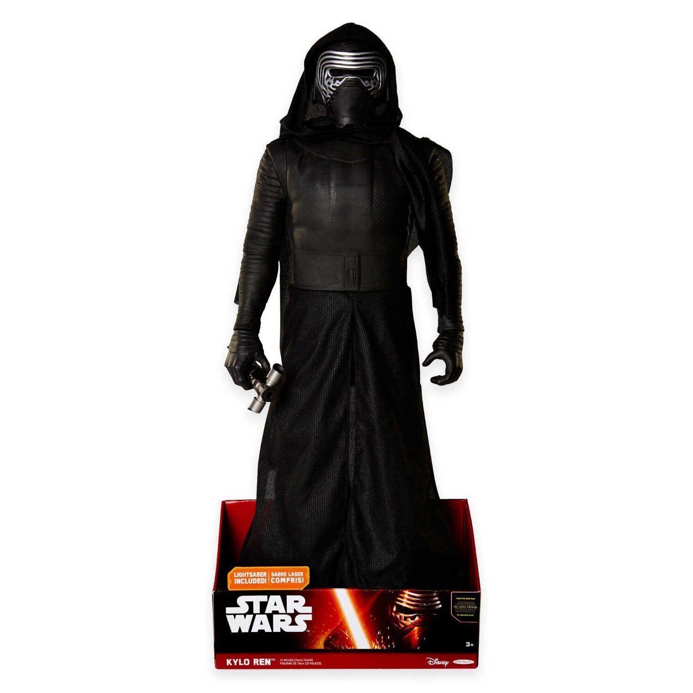NIB Star Wars VII The Force Awakens Giant 31  KYLO REN Action Figure