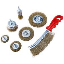Rolson Heavy Duty Wire Brush STOCK RO 42842