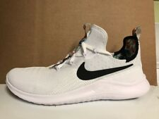 b4ce04ca29c4 item 4 Nike Free TR 8 Print AH0709-100 White Black Training Shoes SZ 11  WMNS - 9.5 Men -Nike Free TR 8 Print AH0709-100 White Black Training Shoes  SZ 11 ...