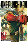 One-Punch Man, Vol. 1 by ONE (Paperback, 2015)