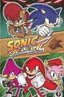 Sonic Select Book 7 by Sonic Scribes (Paperback, 2013)