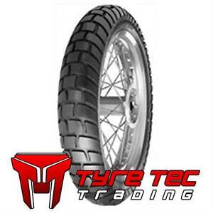 UK Supplier Motorcycle Tyre Continental Conti TKC80 Rear Tyre 140//80 R18 *NEW*