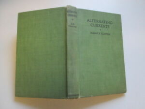 Good-Alternating-Currents-Clayton-A-E-1934-01-01-Foxing-tanning-to-edges-a