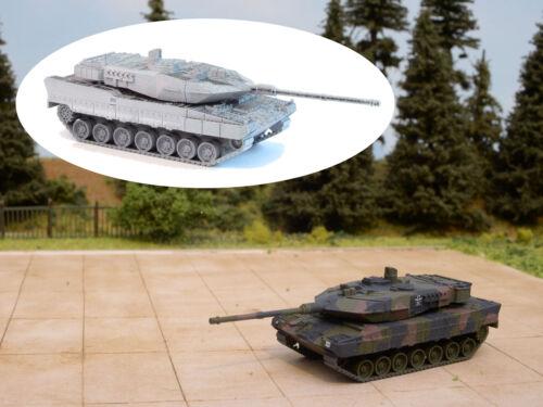 MU N-M00481 Spur N NEU Panzer Leopard 2A7