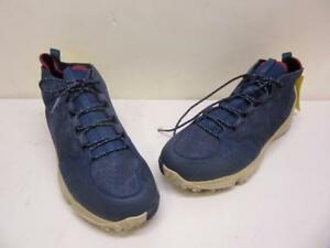 Under Armour Burnt River Leather Hiking