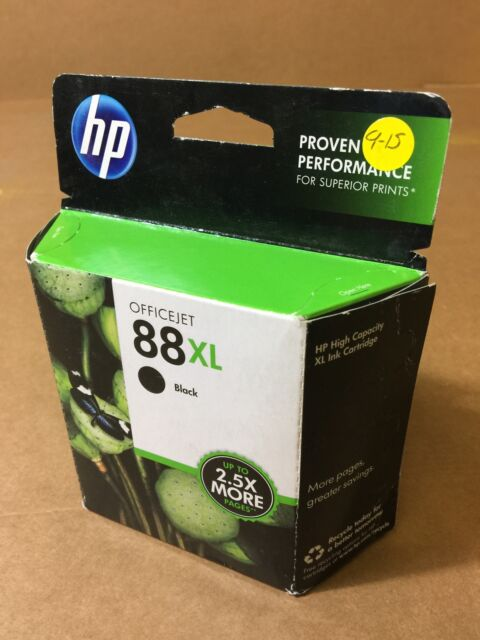 Genuine HP C9396AN (88XL) Exp - EXPIRED