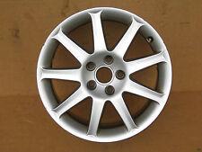 1x Alufelge Audi A4 S4 8E A6 4F Speedline SL1844 7,5x17 ET45 4F0601025J (Nr.A)
