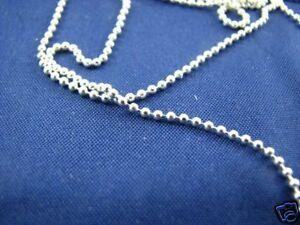 Half Round Box Antique Silver Plated Chain 2.5 MM Wholesale Lot Bulk