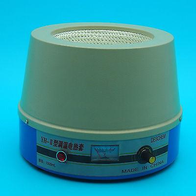 1000ml,Filtration Buchner Funnel Kit,Suction Flask,Handle Vacuum Pump,Filter Pap