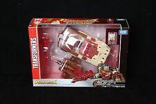 Transformers Takara Legends LG-32 Chromedome Titan Returns Figure New MISB