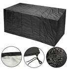 Outdoor Waterproof Furniture Protector Table Set Chair Sofa Cover Heavy Duty