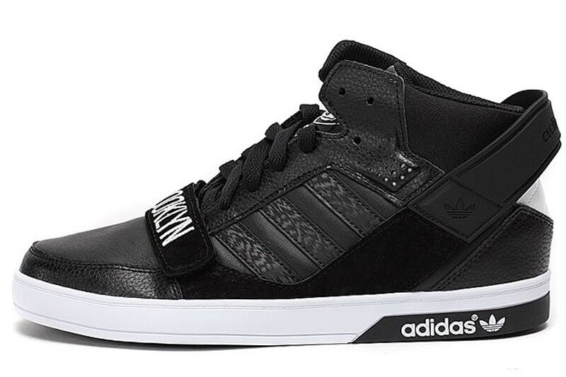 Adidas Hardcourt Defender Black Men's Trainers Shoes Comfortable Cheap and beautiful fashion