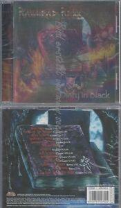 CD-RAWHEAD-REXX-DIARY-IN-BLACK-LTD-ED-LIMITED-EDITION