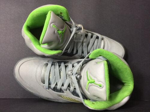 Jordan 3m 9 Männer Air 7 2006 884802610267 Nike Retro Oregon Frauen 8 V New 2 5 5 Bohne Ds Grüne 7 441qwWF6nI
