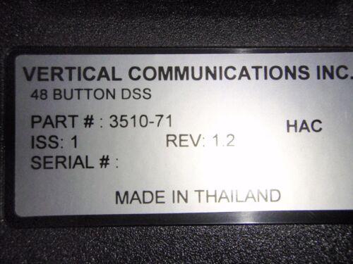 Business & Industrial Vodavi Starplus STS/STSe 48-Button DSS ...