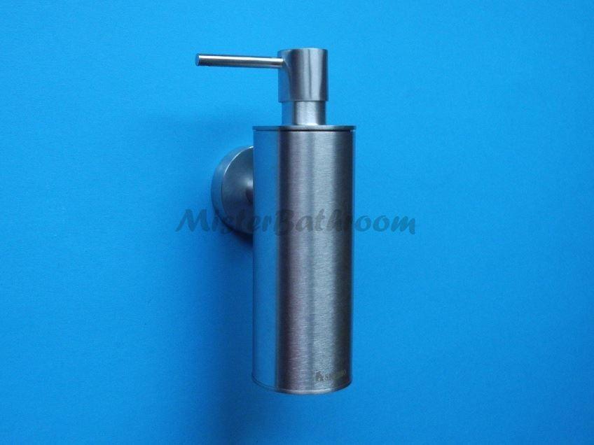 Smedbo Home Seifenspender HS370 HS370 HS370 chrom matt Lotions- Emulsionspender Flüssigseife b45d7f