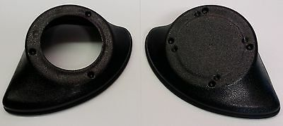 "6 1/2"" MARINE CNT Speaker Universal Pod Mount Custom  Pods Car Enclosure 6.5"""