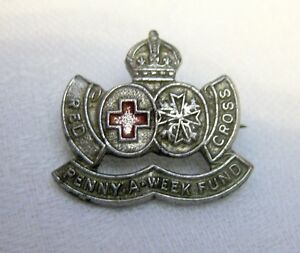 WW2 Penny a week fund BADGE Home front Joint War Organisation JWO - Inverness, United Kingdom - WW2 Penny a week fund BADGE Home front Joint War Organisation JWO - Inverness, United Kingdom