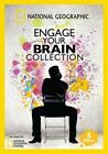 National Geographic Engage Your Brain 0727994932772 DVD Region 1