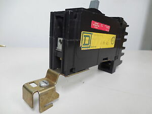 USED-Square-D-FH16020B-I-Line-Circuit-Breaker-20-Amps-277VAC-1-Pole