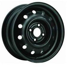 Cerchi in ferro PEUGEOT 206 5,5 X 14 4 X 108