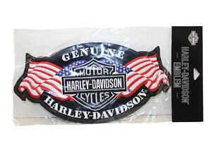 HARLEY-DAVIDSON-UPWING-EAGLE-BAR-SHIELD-VEST-PATCH-STUDDED-LOVE-HEART-amp-MORE