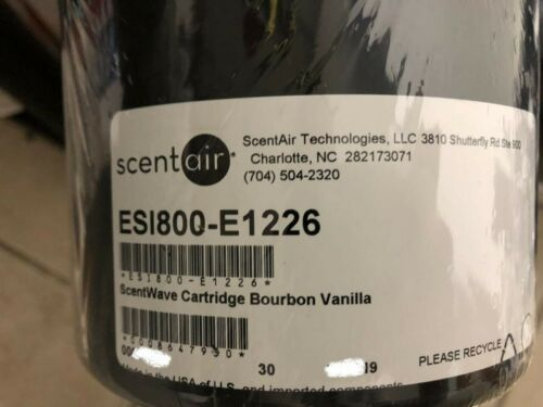 Cartridge scents ScentAir /& ScentHD Home Fragances Machines SCENTAIR Scents