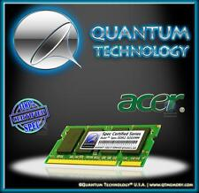2GB DDR2 RAM MEMORY FOR ACER CERTIFIED KINGSTON EQUIV PART# KAC-MEMG/2G NEW!!!