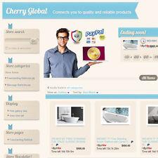 ۩۞۩Template per negozio eBay restyling grafico MODELLO INSERZIONE ebay logo۩۞۩