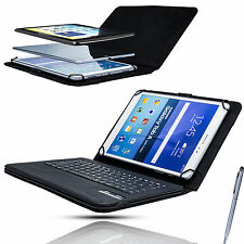 Smart Cover Bluetooth Tastatur Schutz Hülle Case Set f Samsung Galaxy Tab 3 10.1
