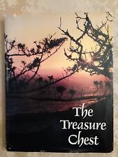 THE TREASURE CHEST, HCDJ, A HERITAGE ALBUM OF1064 QUOTES, POEMS, PRAYERS
