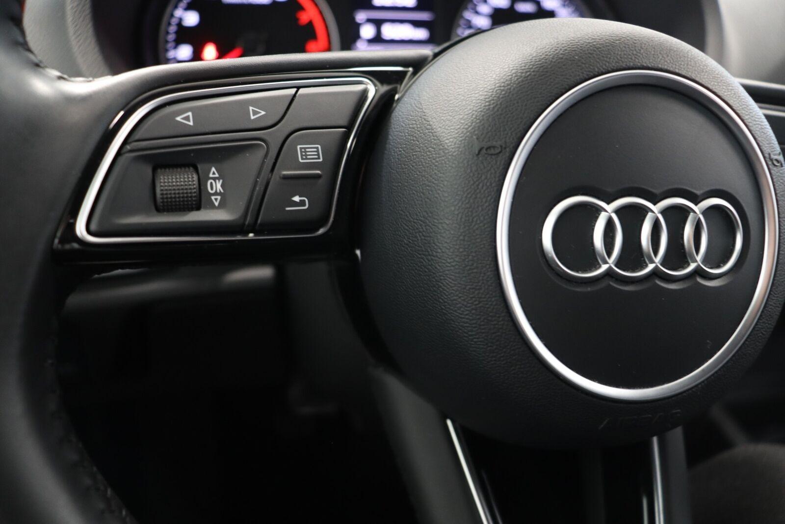 Audi A3 TFSi 116 Sport