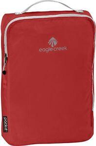 Eagle Creek Specter Cube M Housse à Vêtements Sac Volcano Red Rouge Nouveau-afficher Le Titre D'origine éLéGant En Odeur