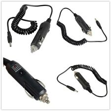 Hot Black 2.5mm Car Charger Cable for Baofeng Uv-5r 3800mah Battery