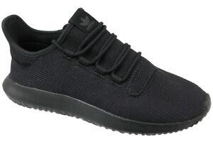 pretty nice 0ea34 5457e adidas SNEAKERS Tubular Shadow CG4562 Black UK 10 for sale online   eBay
