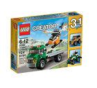 LEGO Creator 31043 Chopper TRANSPORTER Builds 3 Models