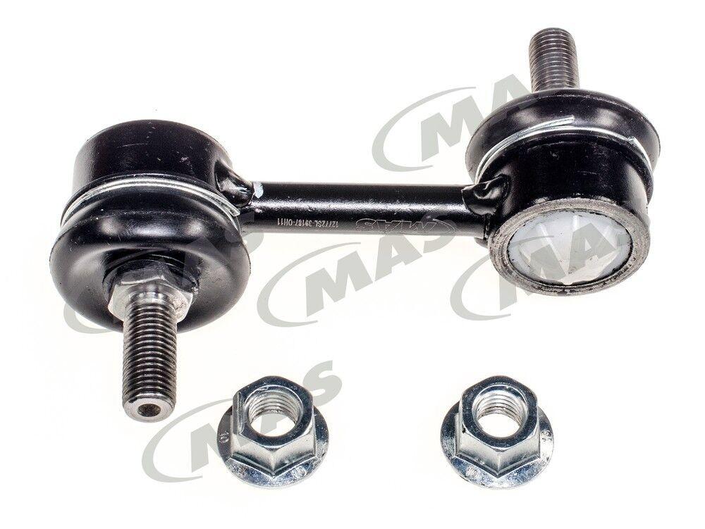 Suspension Stabilizer Bar Link-Kit Rear Moog K80620