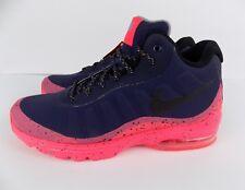 Nike Air Max Invigor MID Men's Shoes WheatBlack Light Bone