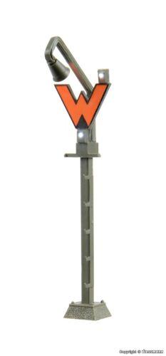 SH  Viessmann 4919 Wartesignal mit Anstrahlleuchte Spur TT