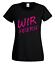 Damen-T-Shirt-Ich-Heirate-amp-Wir-Feiern-JGA-Junggesellinnenabschied-Trauzeugin Indexbild 6