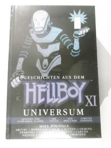 Mike Mignola racconti dallo Hellboy universo # 11 (Cross cult) NUOVO