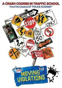 MOVING-VIOLATIONS-NEW-DVD