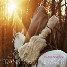 DEATH IN VEGAS - TRANS-LOVE ENERGIES NEW CD