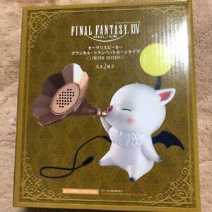 FINAL FANTASY XIV MOOGLE ELECTRONIC MEMO PAD TAITO game FF