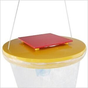 Mosquito-Catcher-Outdoor-Disposable-Nontoxic-Fly-Trap-Insect-Pest-Control-AF