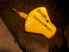 International 140 Tractor Original Ih Throttle Lever Amp Fan Control Bracket