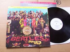 BEATLES,SGT. PEPPERS LONELY HEARTS CLUB BAND lp m(-)/vg+ MFSL 1-100 JAPAN/USA